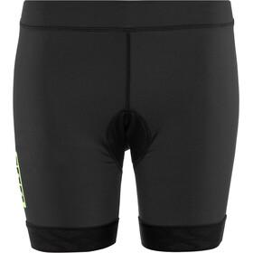 ION Traze Shorts Damer, black